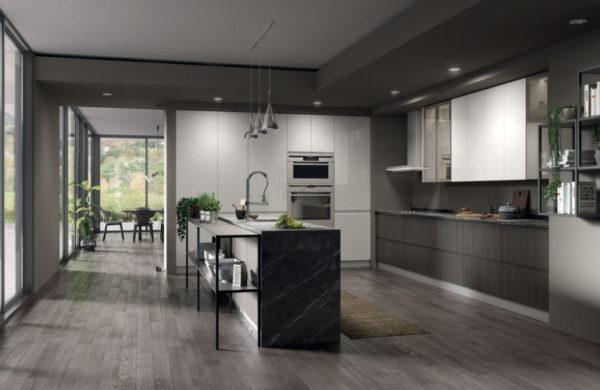 interni cucine basil