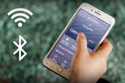 invisacook wifi compatibility