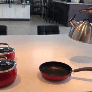 invisacook countertop