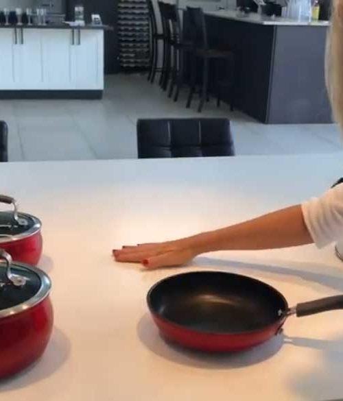 invisacook countertop online