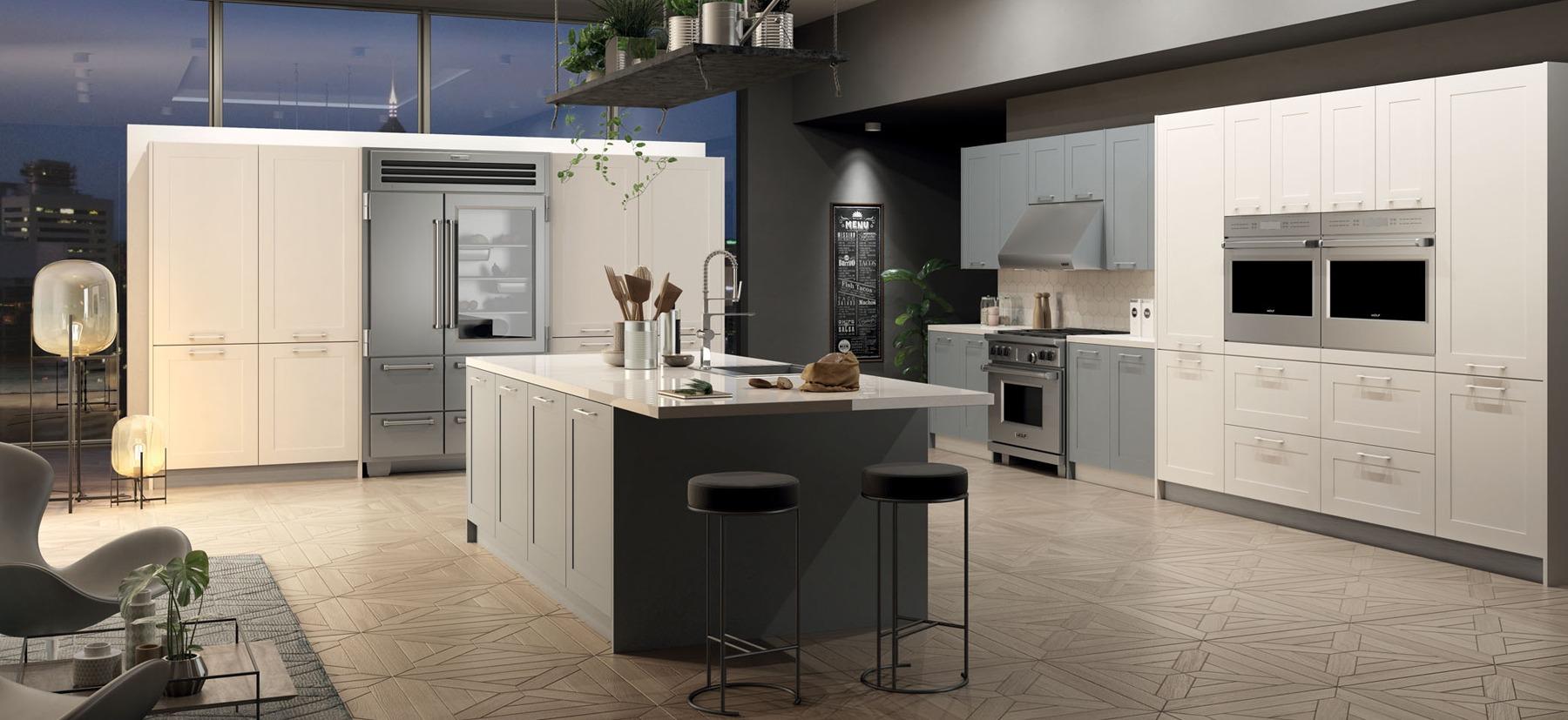 kitchen cabinet newyork