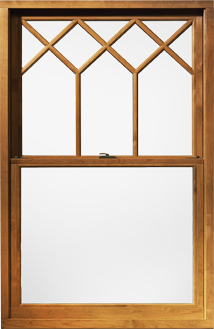 Single and Double Hung