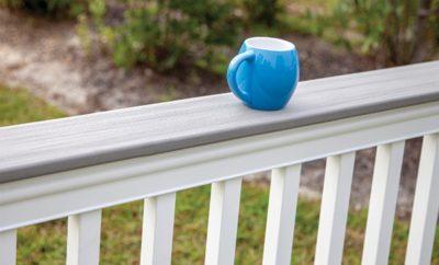merrimack railing