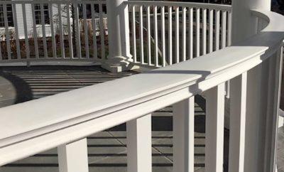rockport railing